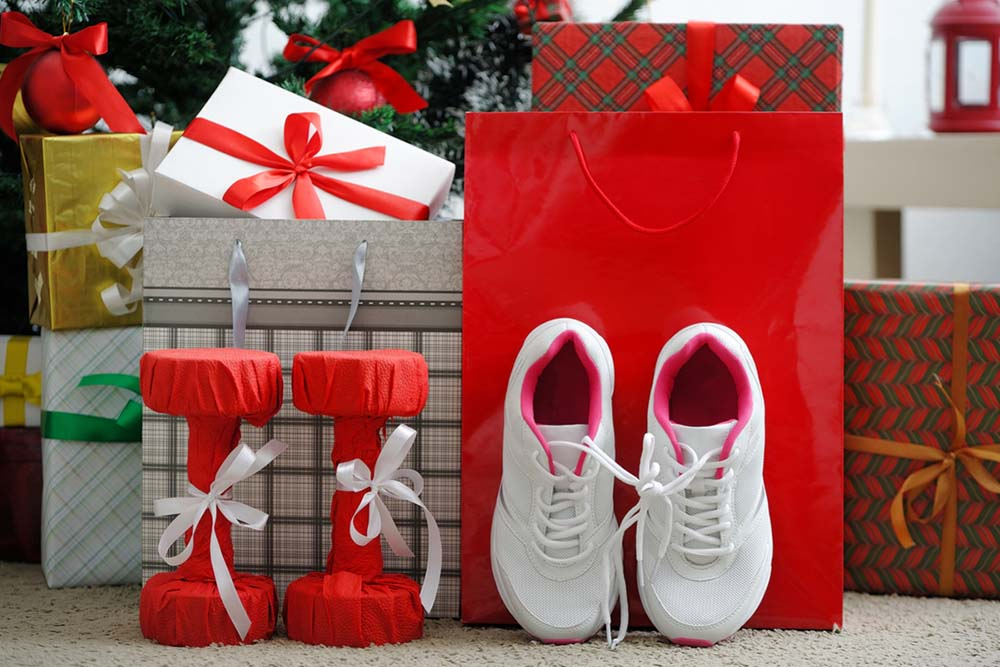 Best Fitness Gifts For Her & Top 6 Best Fitness Gift Ideas For Her Who Are In Love With Fitness